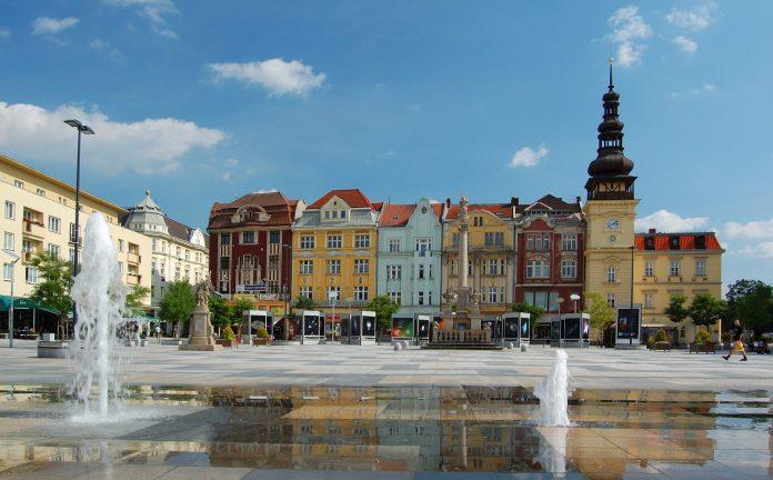 Ostrava Gezilecek Yerler