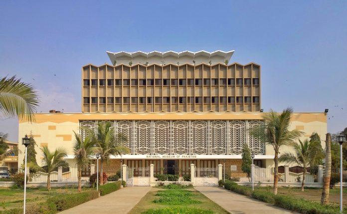 Pakistan Ulusal Müzesi