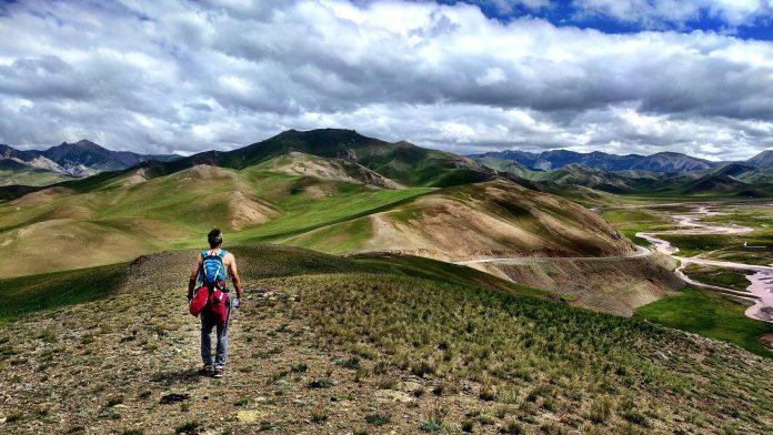 Pamirsky Ulusal Parkı