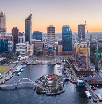 Perth Gezilecek Yerler