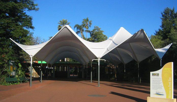 Perth Hayvanat Bahçesi