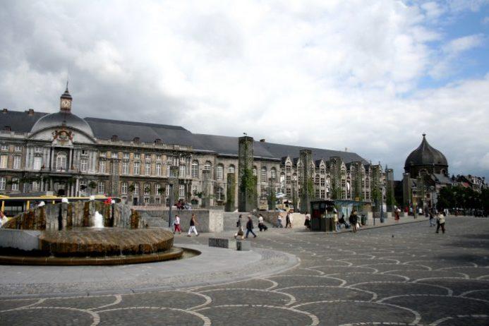 place saint lambert