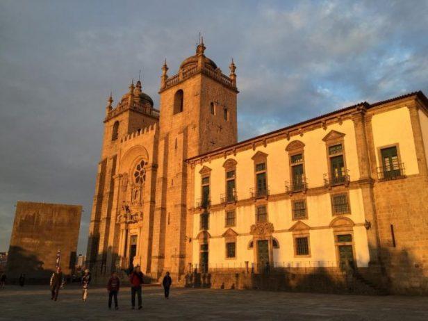 porto katedrali