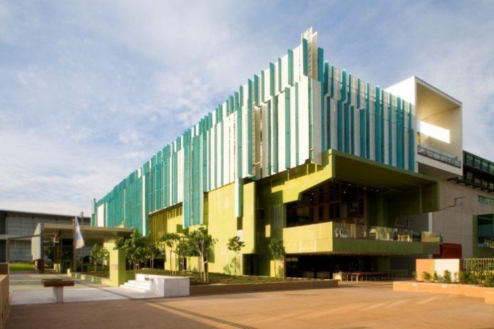 Queensland Kütüphanesi