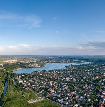 Rivne Gezilecek Yerler