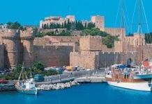 Rodos Adası'na nasıl gidilir?