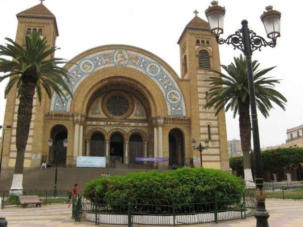 Sacre Coeur Katedrali