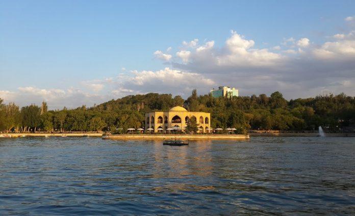 Şah Gölü