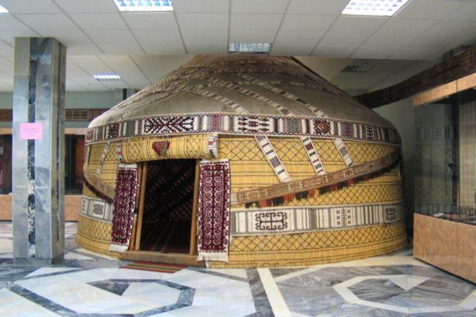 sanat nukus müzesi