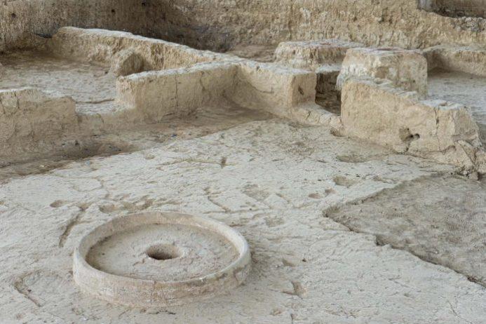 sarazm antik kenti