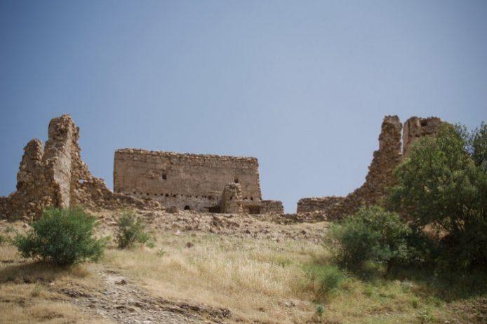 Sartika Castle