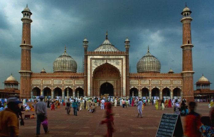 Shia Masjid Lahor