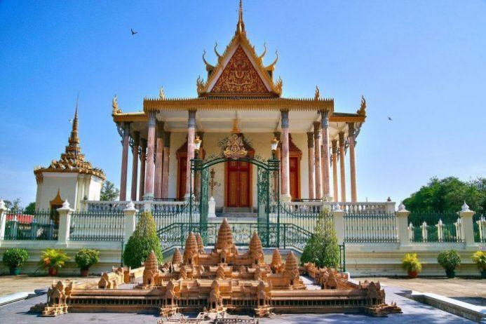 Gümüş Pagoda