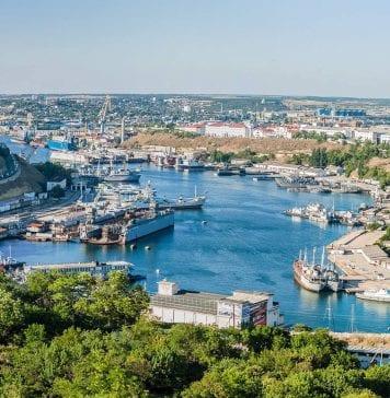 sivastopol gezilecek yerler