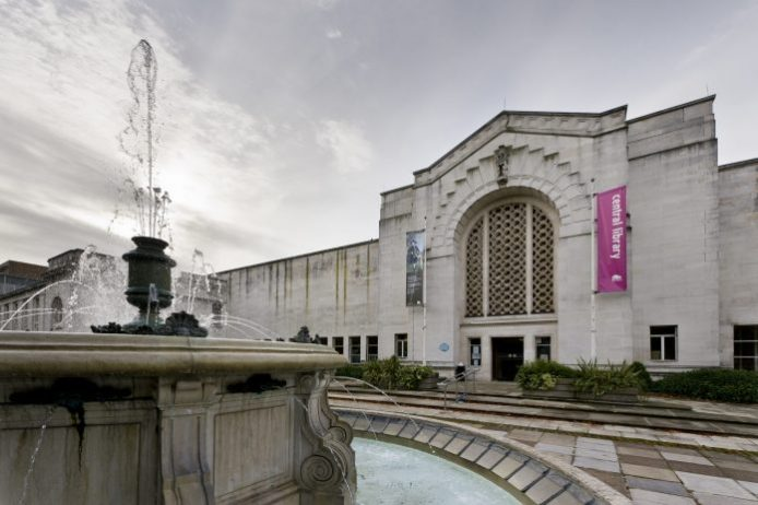 Şehir Sanat Galerisi
