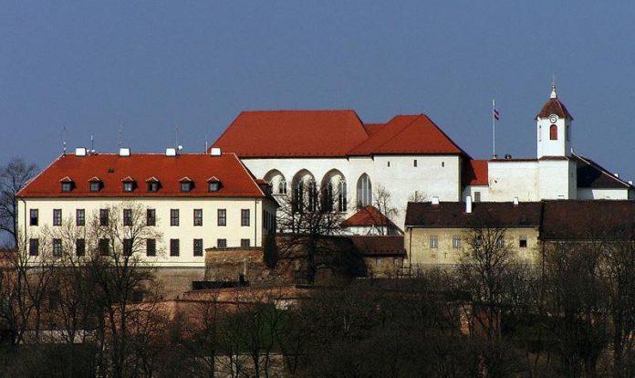 Spilberk Kalesi ve Brno Şehir Müzesi