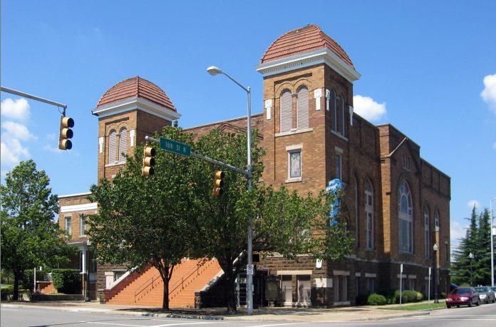 Street Baptist Church