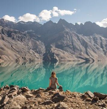Tacikistan Gezilecek Yerler