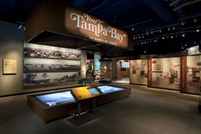 Tampa Bay Tarih Merkezi