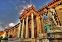 Türkiye'nin En İyi Müzeleri