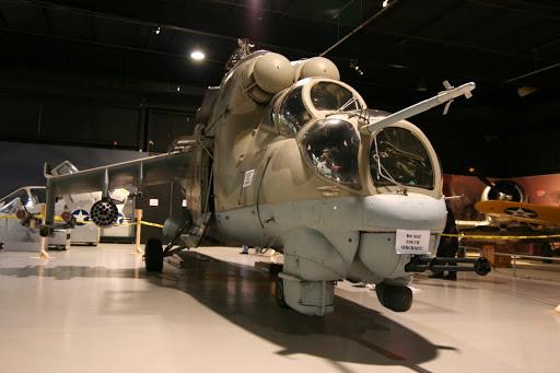 Uçuş Müzesi