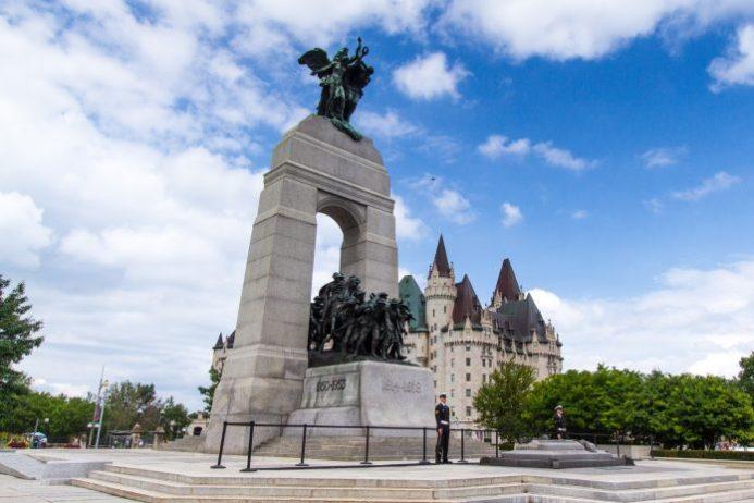Ulusal Savaş Anıtı