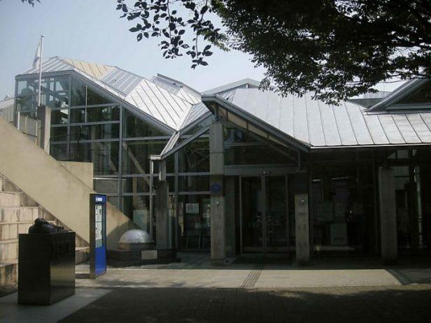 Uluslararası Barış Merkezi