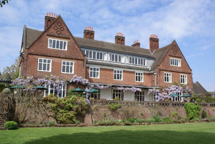 Winterbourne Evi ve Bahçesi
