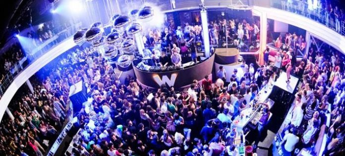 w night club