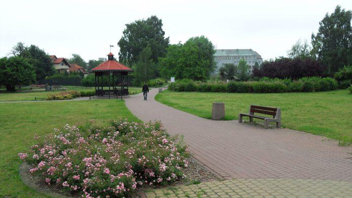 Wrzeszcz Park