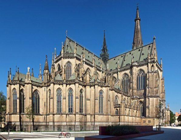 yeni katedral