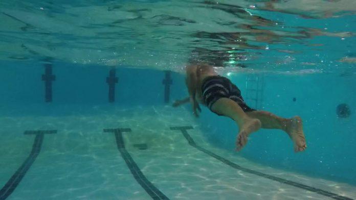 Yüzme Havuzu Kompleksi