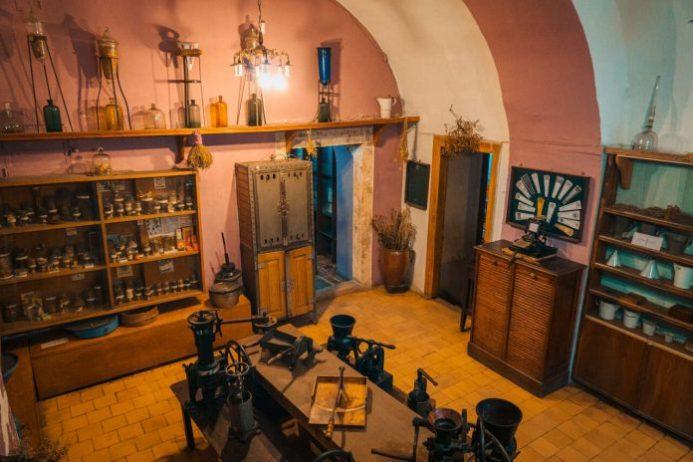 Apteka Müzesi