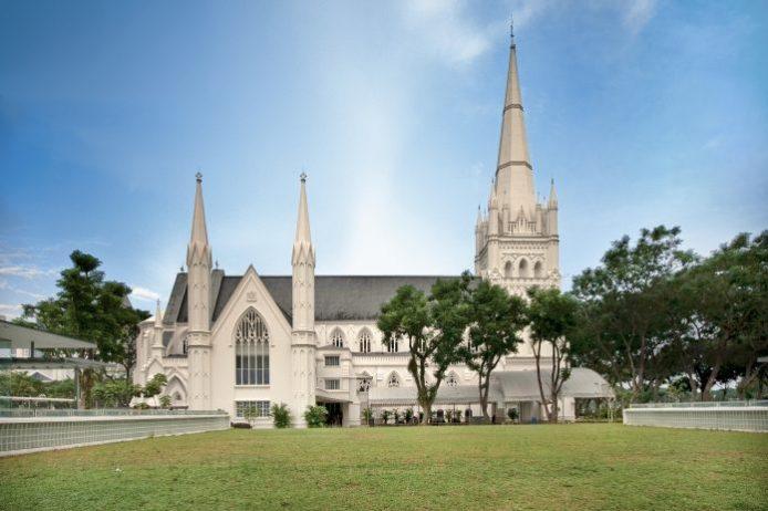 Aziz Andrew Katedrali