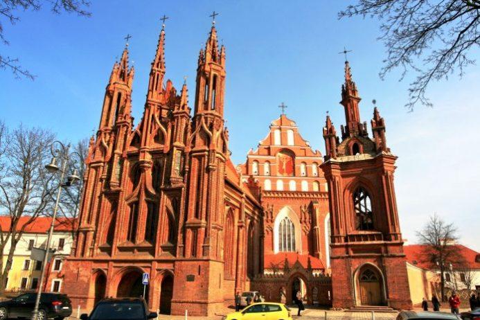 Aziz Anne Kilisesi