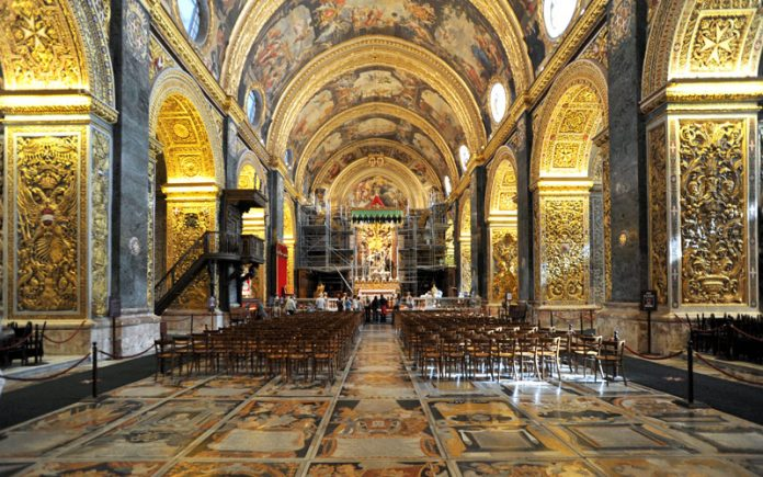 Aziz John Katedrali