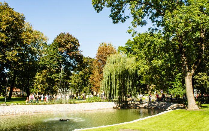 Bernardinai Bahçesi