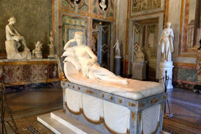 Borghese Müzesi