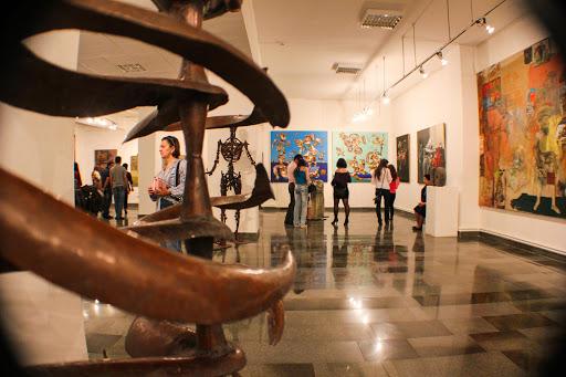 Erivan Modern Sanat Müzesi