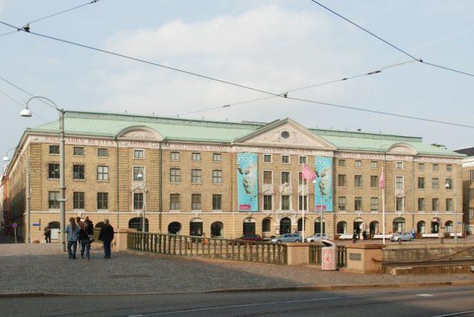 Göteborg Şehir Müzesi