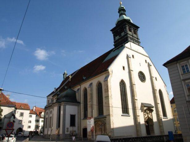 Graz Katedrali