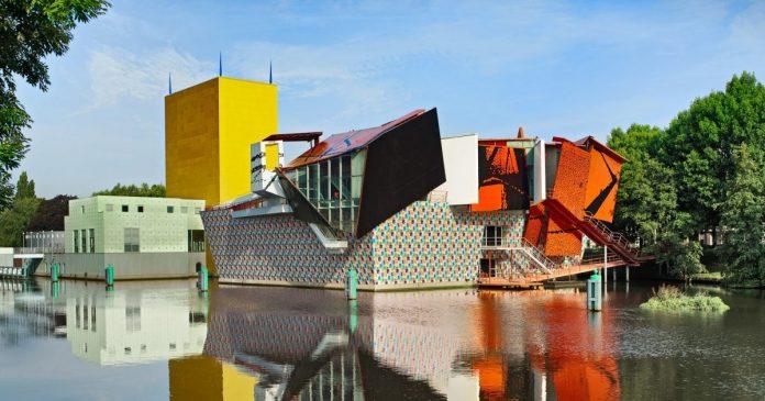 Groningen Müzesi