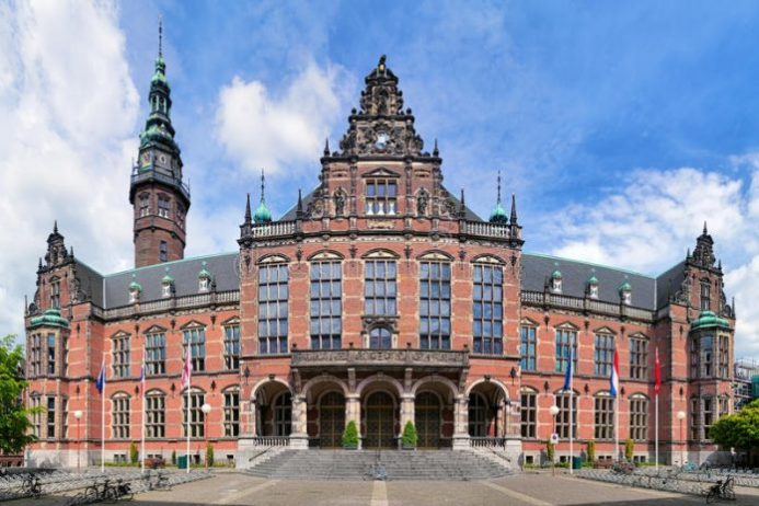 Groningen Üniversitesi ve Müzesi