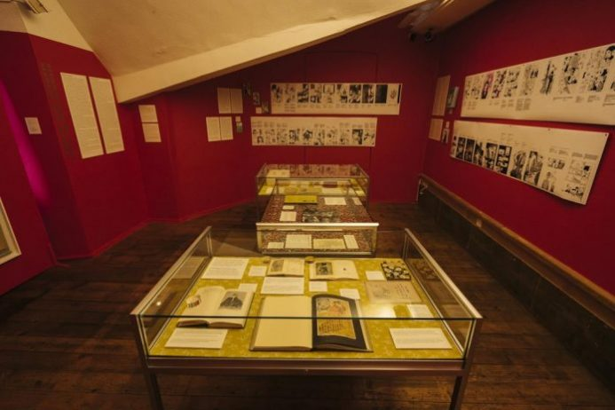 Herman Hesse Müzesi