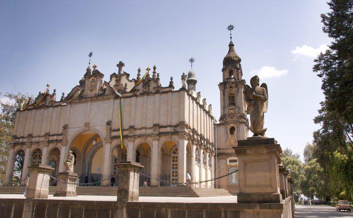 Trinity Katedrali