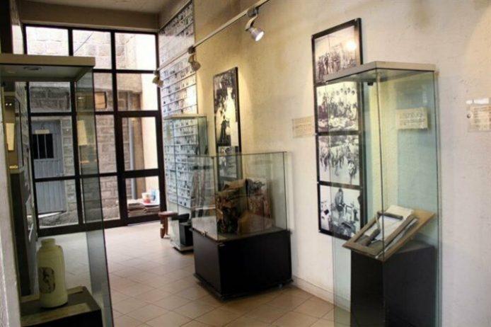 Kızıl Terör Müzesi