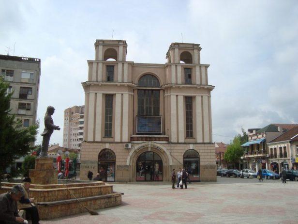 Kumanovo