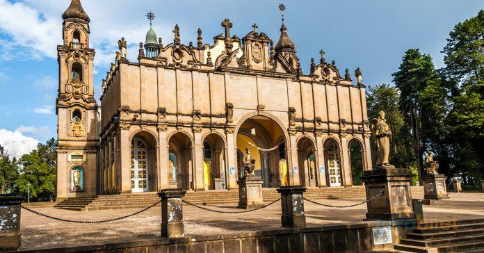 Kutsal Teslis Katedrali