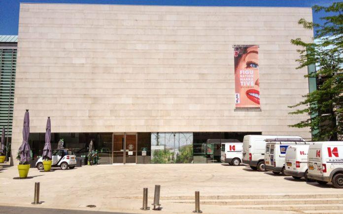 Ulusal Tarih ve Sanat Müzesi