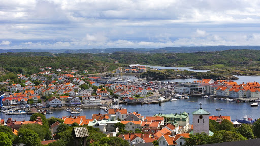 Marstrand Adası
